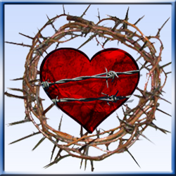 Healing Your Wounded Heart