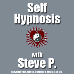 Self Hypnosis with Steve P