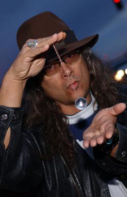 Steve P - Master Hypnotist
